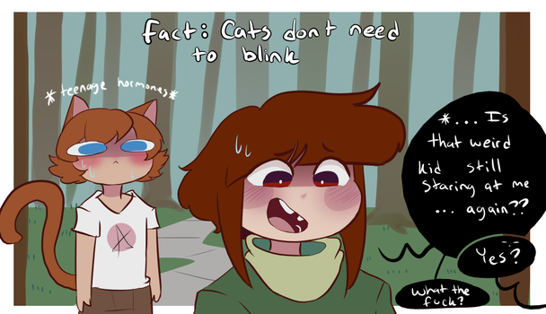 How NOT to get a datefriend by Channydraws