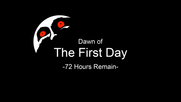 Dawn of the First Day Wallpaper by Rapture-Shadow