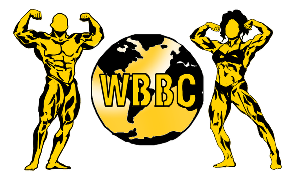 WBBC  - logo 2 by Luis3iguel