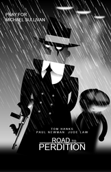 Noir Posters 01 by OccamsRayzor