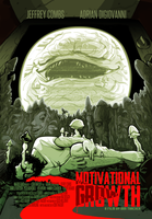 Poster for MOTIVATIONAL GROWTH MOVIE by MaximoVLorenzo