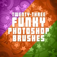 Funky Brushes by Lydia-distracted