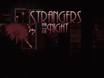 strangers in the night by BachLynn23