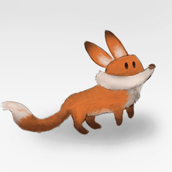 Fox - Jump-Animation by PixlWalkr