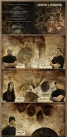 Despise and Conquer layout by szafasz
