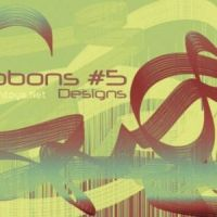Brushes: Ribbons #5 by achodesign