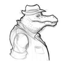 Investi-gator by Paterack