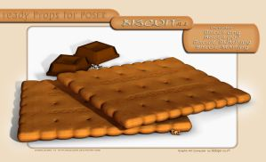 Biscuit props pp2 by ggzagor