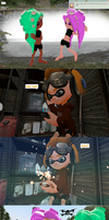 Ask the Splat Crew 1433 by DarkMario2