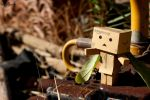 Danbo's Wings by AngelAr-Feiniel