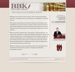 BBK lawoffice by rzepak