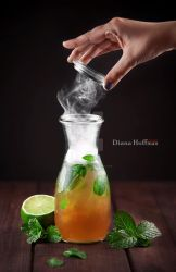 Smokey cocktail by DianaHoffman