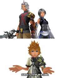 KH3 spoilers??? by Faindessiness
