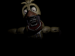 Withered Chica | ThrPuppet by PuppetProductions
