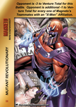 Magneto Special - Mutant Revolutionary by overpower-3rd