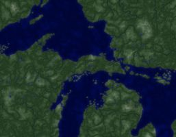 Rifts Upper Peninsula (rough hack) by Will-Erwin