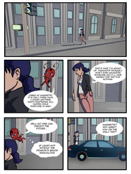 Miraculous Comic Pg9 by doppelgangergrl