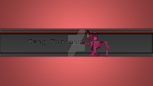 Banner by toontownloony