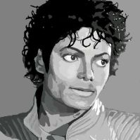 Michael Jackson by windytodai
