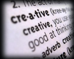 Defined Creativity by itsayskeds