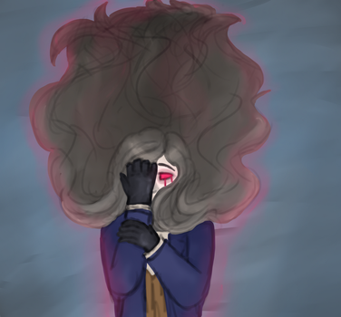 [Dark Spot] This is How I Rot by KirietheGhost