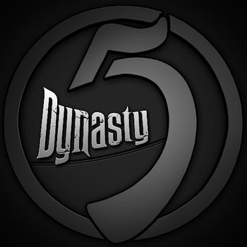 oO5 Dynasty Avatar 2 by oO5Dynasty