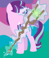 Starlight Glimmer by Captainchese