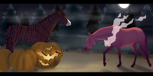 SA| Halloween Event | Pumpkins ! by NorthernMyth