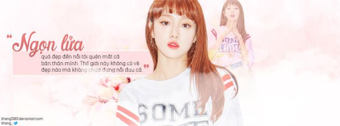 OO1 FACEBOOK COVER LEE SUNG KYUNG BY KHXNG0901 by khxng0901