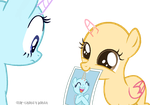 Can i get ur signature, plz!(Base#14)Fillies by Starchase-Bases