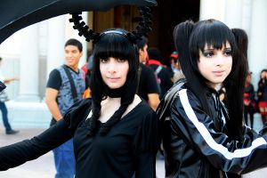 Deadmaster and BRS by Anne-annie-annet