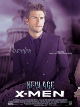 Persuasion [ Scott Eastwood ] by N0xentra