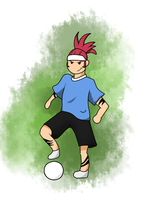renji chibi by Snow--Chan