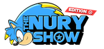 The Nury Show Logo Edition by NuryRush