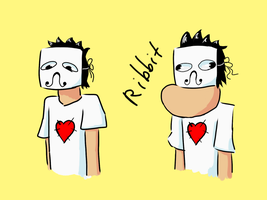 Zacharie. by Ghost-Of-Tea