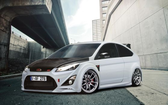 Focus RS by virus-tuner