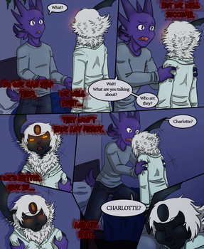 Control - Page 004 by ChibiCorporation
