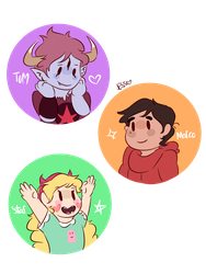 3 Babies by Jess-the-vampire