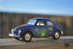 Hippie Beetle by AloneRacecar