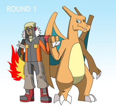 JOCT Round 1 Ref Xander by ObsidianWolf7