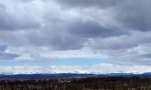 Elbow Valley by MoonlitRain011