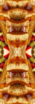 French Toast 1 by JohnClarity