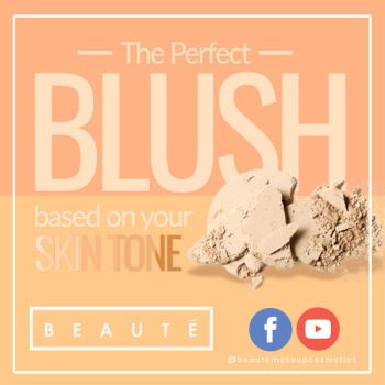 The Perfect Bush based on your skin tone by 3demman