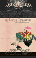 Large Texture 1 by cicily