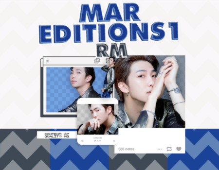 /PACK PNG/ RM. by MarEditions1