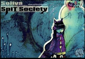 Spit Society - My Mr. Frost by Fealasy