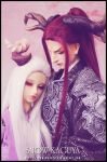Born to love you - Chapter 4 by snow-kaguya