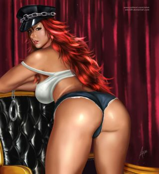 Poison by arion69