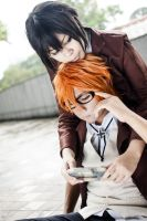 [K] Project - Promise by KURA-rin