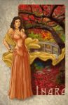 Firefly Inara by DKHindelang
